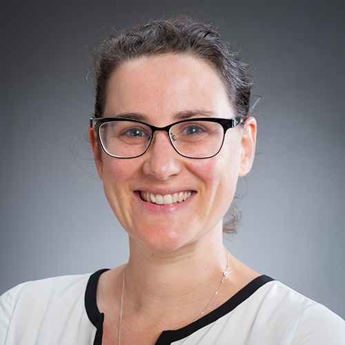 Dr Catherine Trundle profile picture