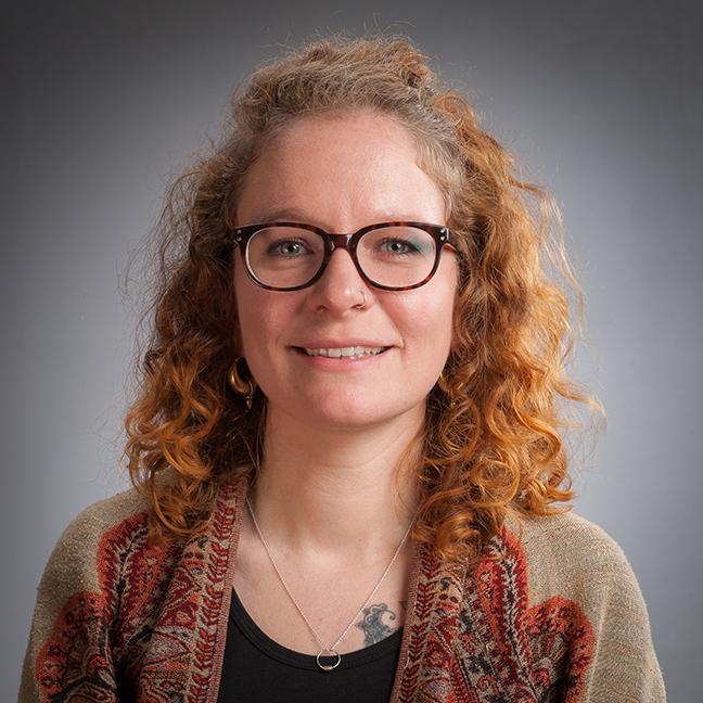 Catherine Watkins profile-picture photograph