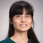 Dr Cathie Zheng profile-picture photograph