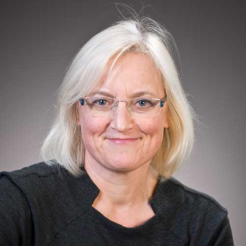 Charlotte Macdonald profile picture photograph