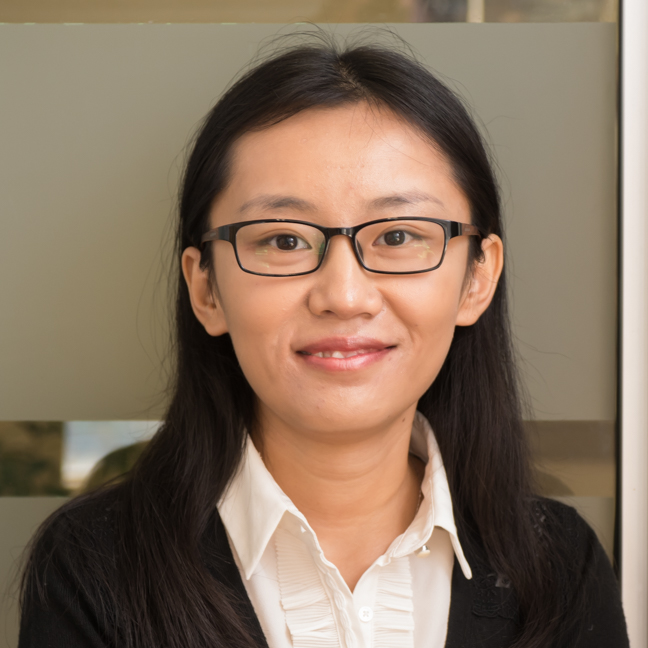 Dr Cheng Zhang profile-picture photograph