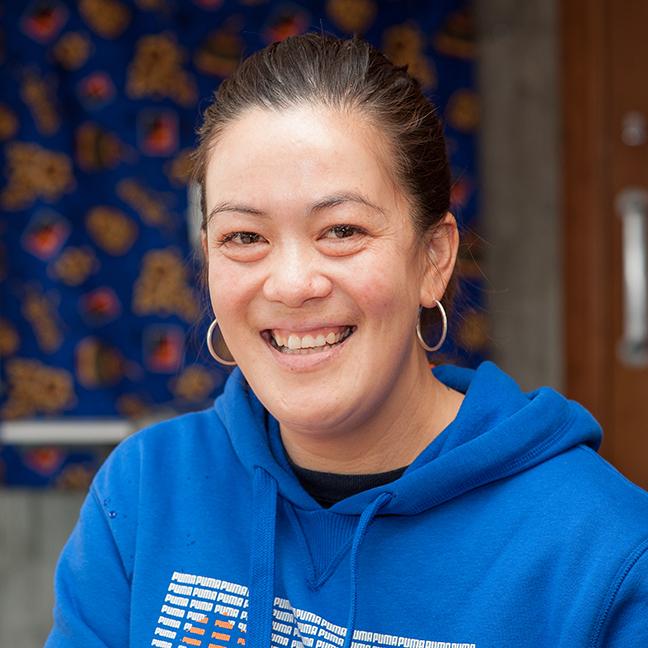 Cherie Chu-Fuluifaga profile picture photograph