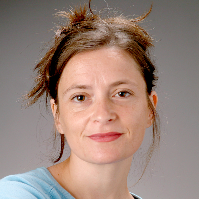 Dr Cherie Connor profile-picture photograph
