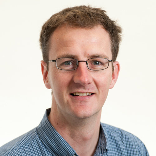 Dr Chris Bumby profile-picture photograph