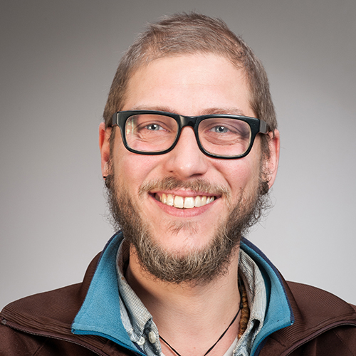 Dr Christian Boedeker