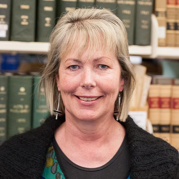 Christine Quill profile picture photograph