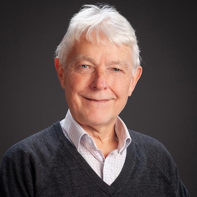 Chris Peace profile picture photograph