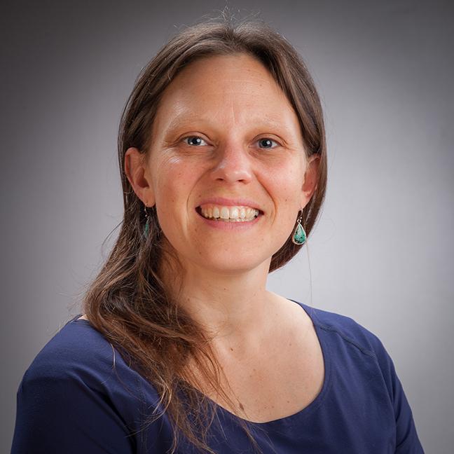 Dr Claire Lukens profile-picture photograph