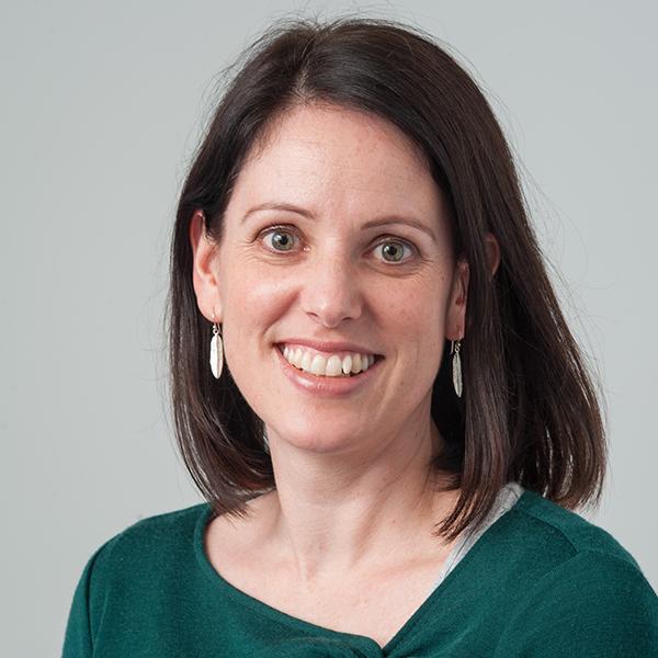 Dr Clare-Ann Fortune profile-picture photograph