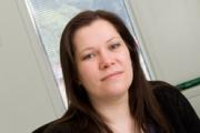 Clare Markham profile-picture photograph