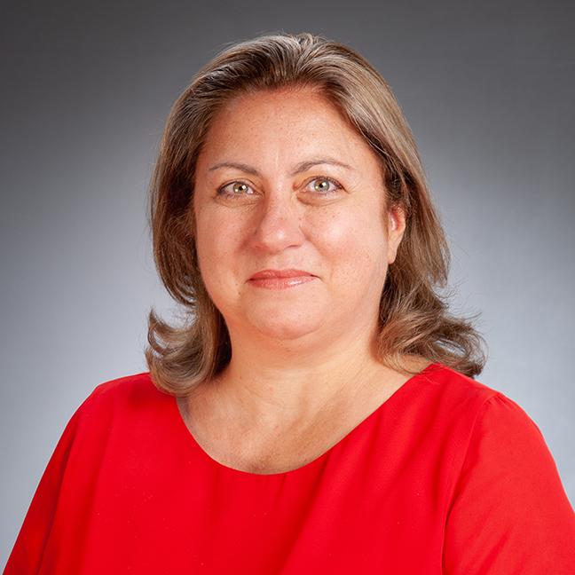 Dr Claudia Bernardi profile-picture photograph