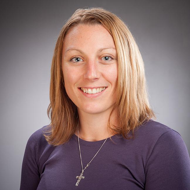 Corinne Bareham profile picture photograph