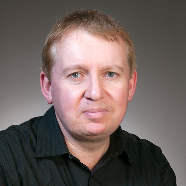 Craig Doney profile-picture photograph