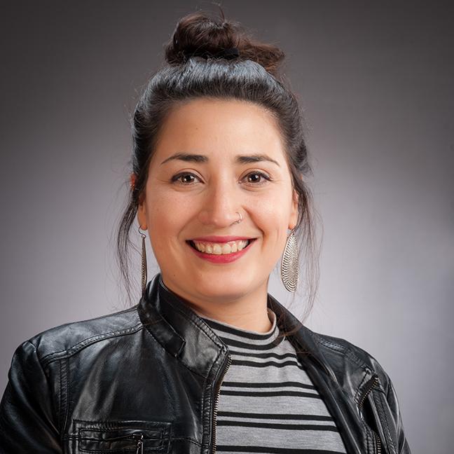 Daiana Caballero profile-picture photograph