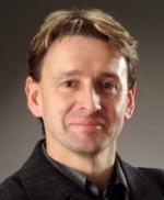 Prof Dale Carnegie profile-picture photograph