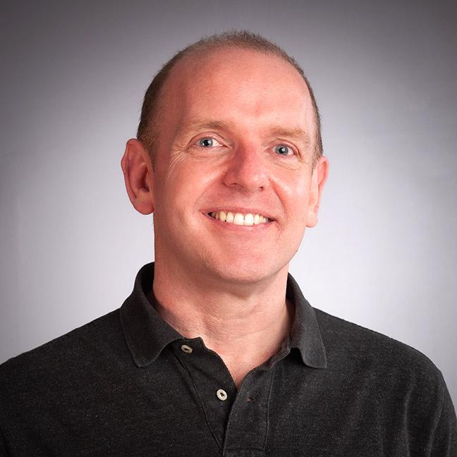 Dan Thompson profile picture photograph
