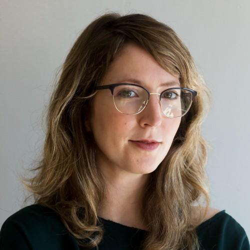 Dana Fridman profile picture photograph