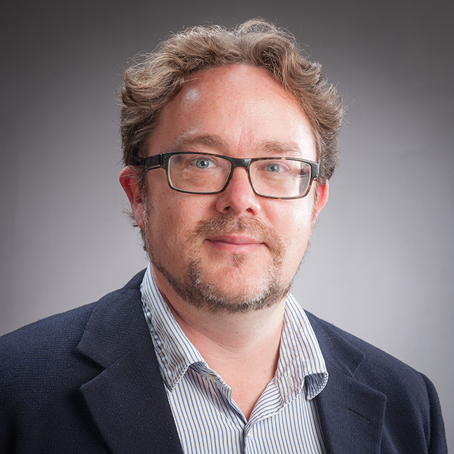 Danyl McLauchlan profile-picture photograph