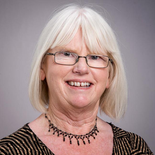 Dr Daphne Rickson profile-picture photograph