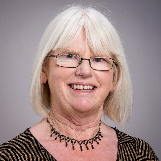 Daphne Rickson profile picture photograph