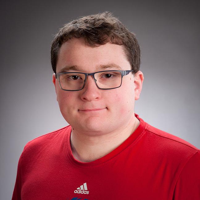 Darren Forster profile-picture photograph