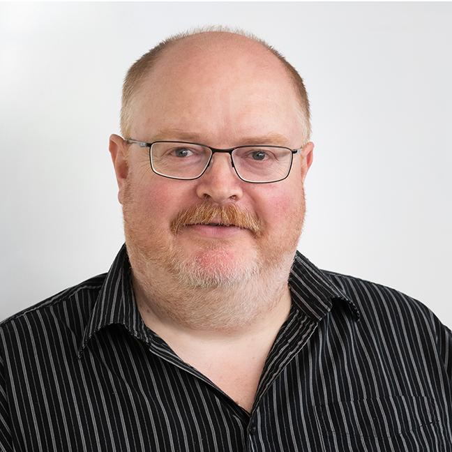 Darren profile picture
