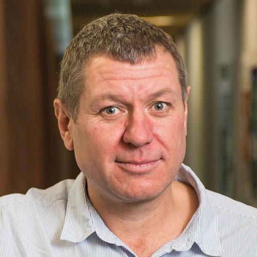 Prof Dave Frame