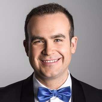 David Barnard profile picture photograph