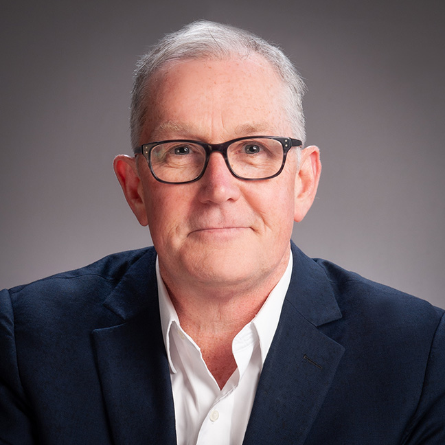 AProf David Capie profile-picture photograph
