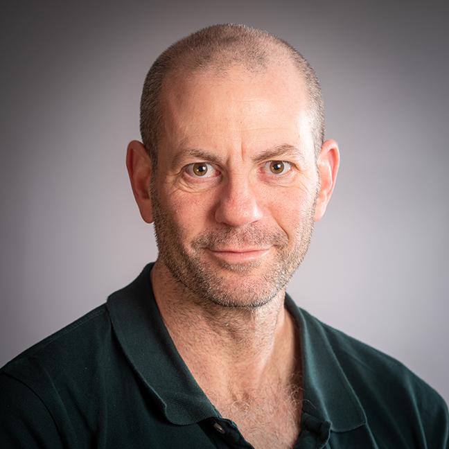 David Carmel profile picture photograph