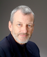 Prof David Carnegie profile-picture photograph