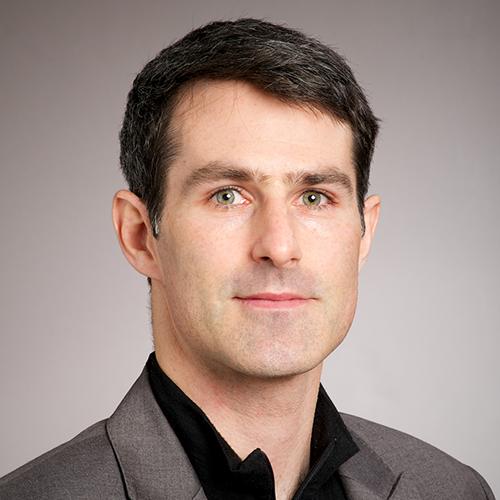 David Holmes profile-picture photograph