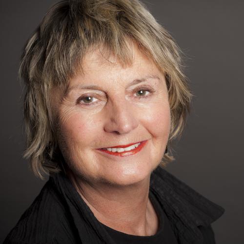 Debbie Rawson profile-picture photograph
