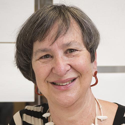 Deborah Laurs profile picture photograph