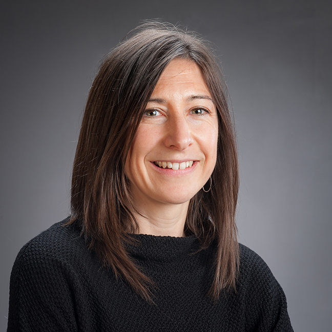 Dr Deborah Platts-Fowler profile-picture photograph