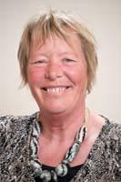 Delia Baskerville profile-picture photograph