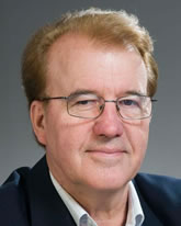 Prof Denis Sullivan profile-picture photograph
