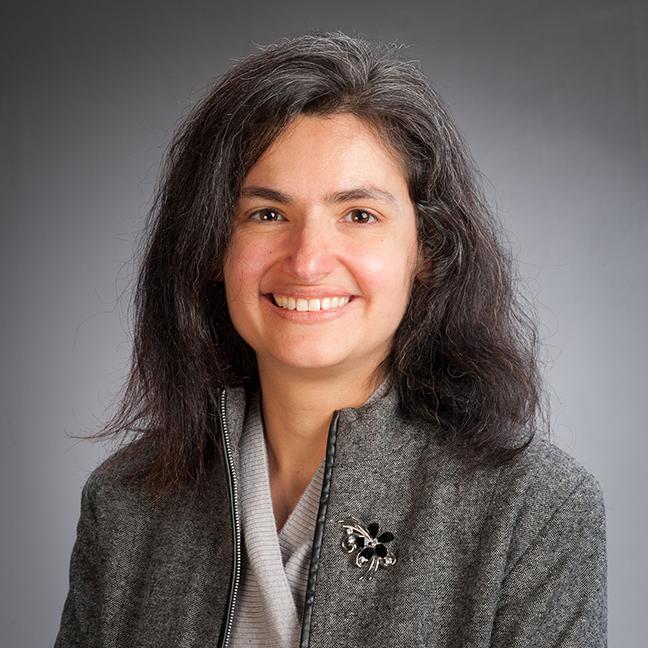 Dr Dennitza Gabrakova profile-picture photograph