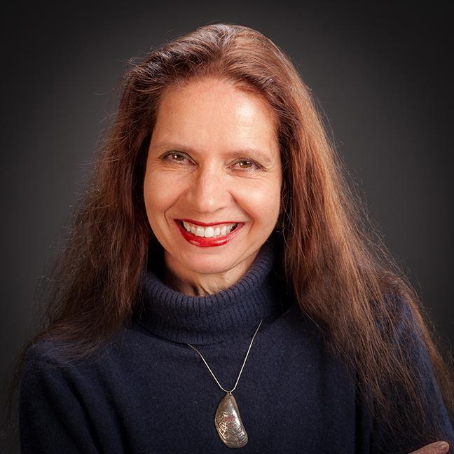 Diane Comer profile picture photograph