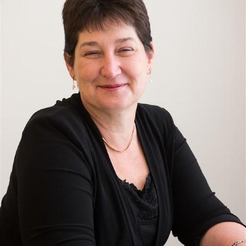 Diane Ormsby profile picture photograph