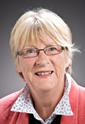 Prof Diane Seward profile-picture photograph