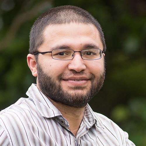 Dr Javlon Kadirov profile-picture photograph
