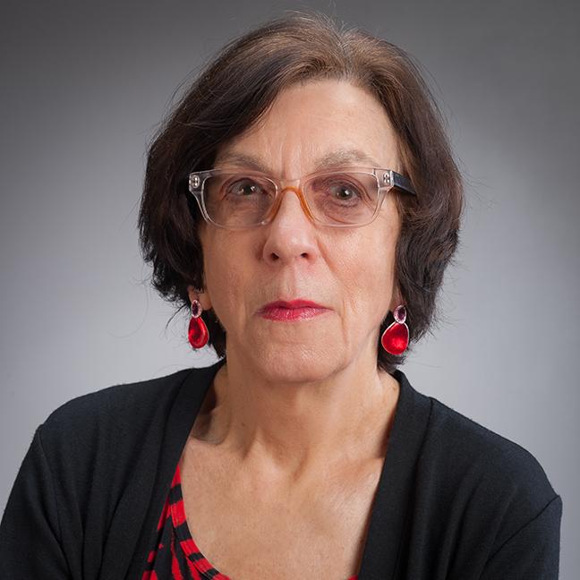Dolores Janiewski profile picture photograph