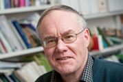 Prof Douglas Pearce profile-picture photograph