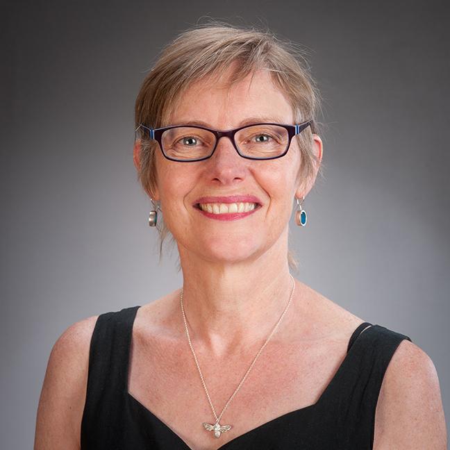 Jane MacDonald profile-picture photograph