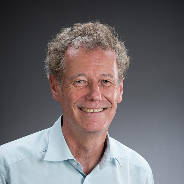 Prof Eberhard Feess profile-picture photograph