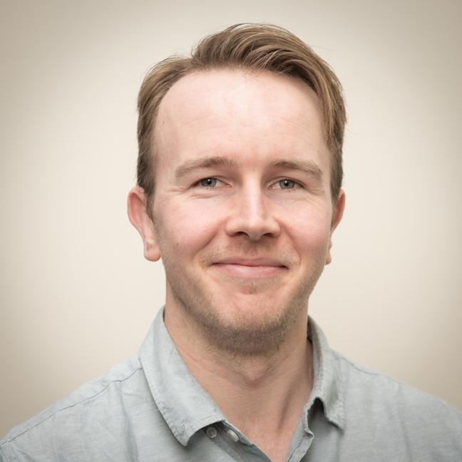Ed profile picture