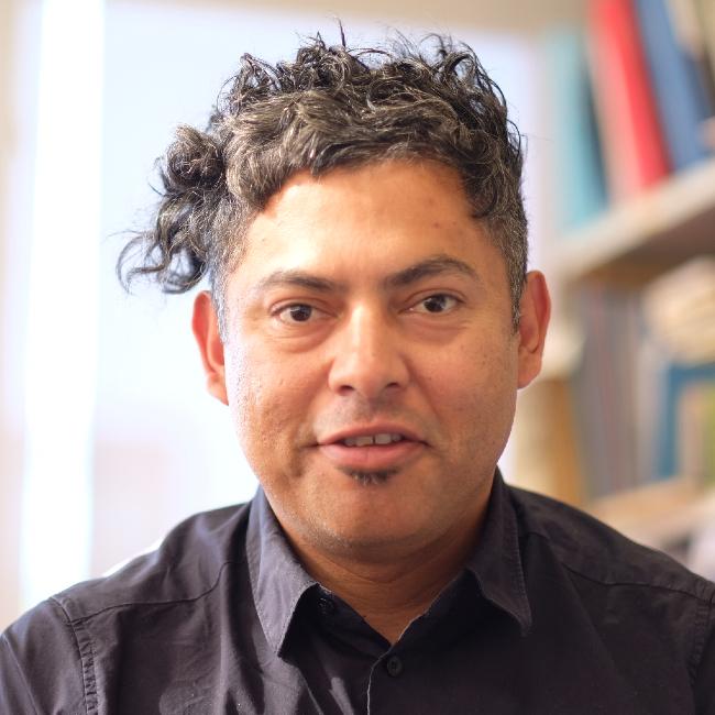 Edgar Rodríguez Ramírez profile picture photograph