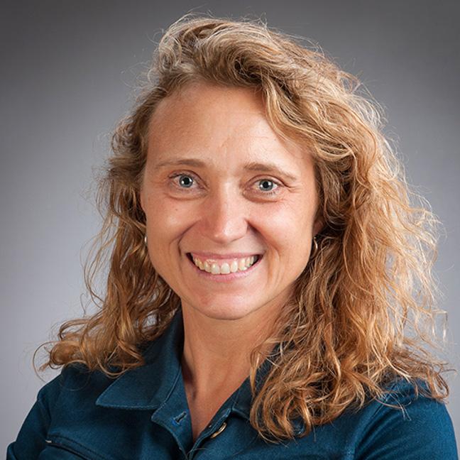 Prof Emily Parker profile-picture photograph