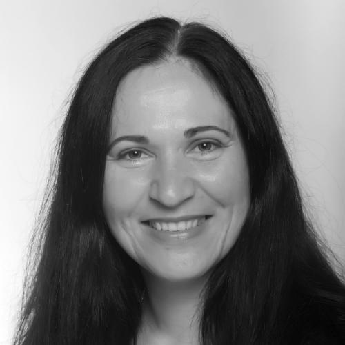 Dr Emina Kristina Petrovic profile-picture photograph